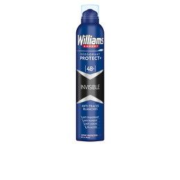 INVISIBLE 48H deo vaporizador 200 ml de Williams