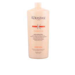 NUTRITIVE bain magistral 1000 ml de Kerastase