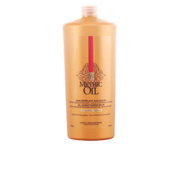 MYTHIC OIL conditioner balm thick hair 1000 ml de L`Oreal Expert Professionnel