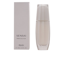 SENSAI CELLULAR prime solution 75 ml de Kanebo