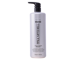 BLONDE forever blonde shampoo 710 ml de Paul Mitchell