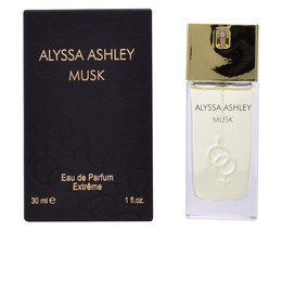 MUSK EXTREME edp vaporizador 30 ml de Alyssa Ashley