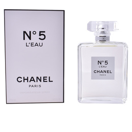 Nº5 L`EAU edt vaporizador 200 ml de Chanel