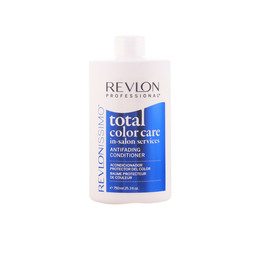 TOTAL COLOR CARE antifading conditioner 750 ml de Revlon