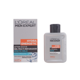 MEN EXPERT hydra energetic ice effect gel after shave 100 ml de L`Oreal Make Up