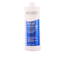 TOTAL COLOR CARE antifading shampoo 1000 ml de Revlon