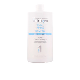 INTRAGEN TOTAL DETOX REMEDY shampoo 1000 ml de Revlon