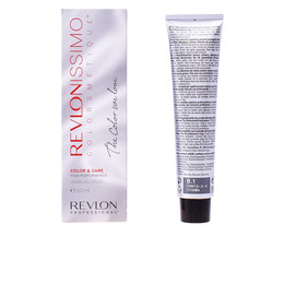 REVLONISSIMO Color & Care High Performance NMT #8,1 60 ml de Revlon