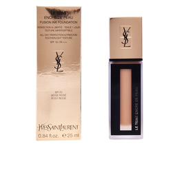 LE TEINT ENCRE DE PEAU fusion ink foundation #BR50 25 ml de Yves Saint Laurent