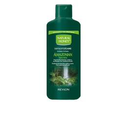 AMAZONIAN SECRETS gel de baño 650 ml de Natural Honey