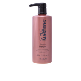 STYLE MASTERS smooth shampoo for straight hair 400 ml de Revlon