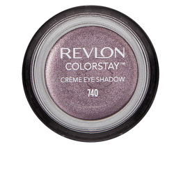 COLORSTAY creme eye shadow 24h #740-black currant de Revlon