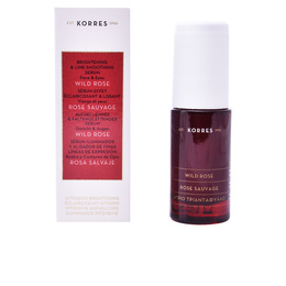 WILD ROSE serum 30 ml de Korres