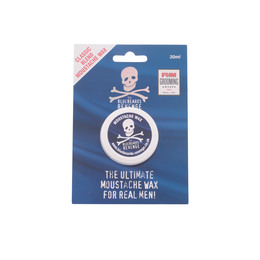 THE ULTIMATE moustache wax 20 ml de The Bluebeards Revenge