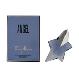 ANGEL edp vaporizador refillable 50 ml de Thierry Mugler