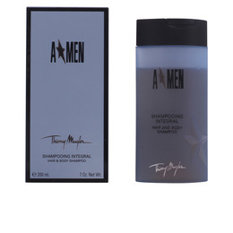 A*MEN shampoo 200 ml de Thierry Mugler