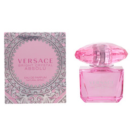 BRIGHT CRYSTAL ABSOLU edp vaporizador 90 ml de Versace