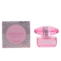 BRIGHT CRYSTAL ABSOLU edp vaporizador 50 ml de Versace