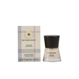 TOUCH WOMEN edp vaporizador 30 ml de Burberry