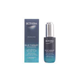 BLUE THERAPY accelerated sérum 30 ml de Biotherm