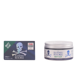 HAIR matt clay 100 ml de The Bluebeards Revenge