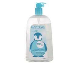 ABCDERM H2O solution micellaire 1000 ml de Bioderma