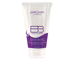 BB HAIRCARE total action hair cream 100 ml de Postquam