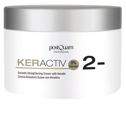 KERACTIV smooth straightening cream with keratin 200 ml de Postquam