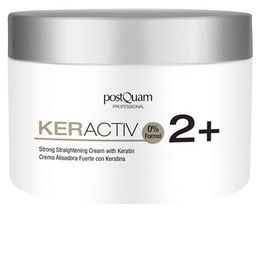 KERACTIV strong straightening cream with keratin 200 ml de Postquam
