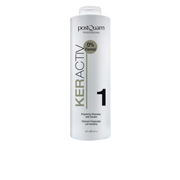 KERACTIV preparing shampoo with keratin 1000 ml de Postquam