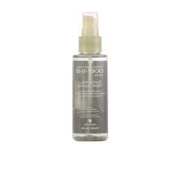 BAMBOO SHINE luminous shine mist 100 ml de Alterna