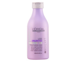 LISS UNLIMITED smoothing shampoo 250 ml de L`Oreal Expert Professionnel