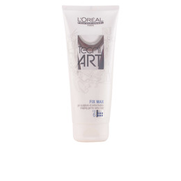 TECNI ART reno fix max gel force 6 200 ml de L`Oreal Expert Professionnel
