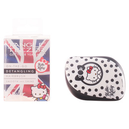 COMPACT STYLER hello kitty-black & white 1 pz de Tangle Teezer