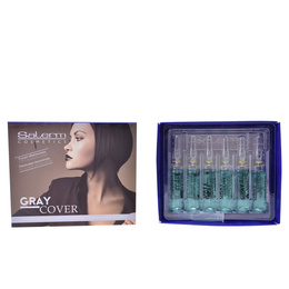 GRAY COVER vials 12 x 5 ml de Salerm