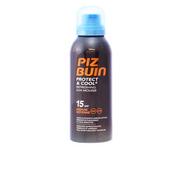 PROTECT & COOL sun mousse SPF15 150 ml de Piz Buin