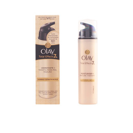 TOTAL EFFECTS crema pieles maduras 50 ml de Olay