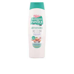 ALMENDRA 100% natural gel de ducha 750 ml de Instituto Español