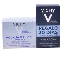 AQUALIA THERMAL LOTE 2 pz de Vichy