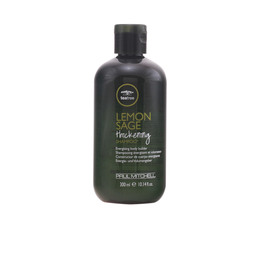 TEA TREE LEMON SAGE thickening shampoo 300 ml de Paul Mitchell