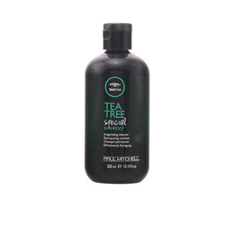 TEA TREE SPECIAL shampoo 300 ml de Paul Mitchell
