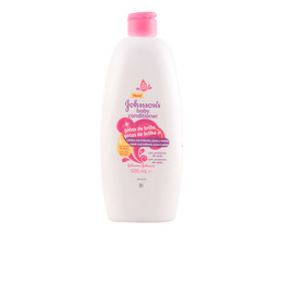 BABY acondicionador gotas de brillo 500 ml de Johnson`s