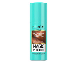 L`OREAL MAGIC RETOUCH #6-chatain acajou spray 75 ml de L`Oreal Expert Professionnel