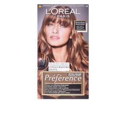 PREFERENCE MECHAS SUBLIMES #003-light brown to dark blonde de L`Oreal Expert Professionnel
