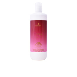 BC OIL MIRACLE brazilnut oil in shampoo 1000 ml de Schwarzkopf
