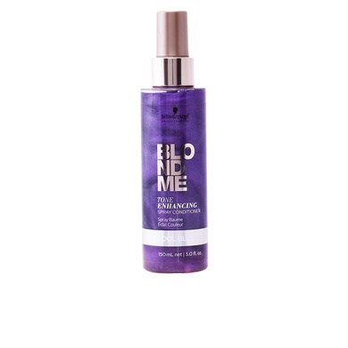 BLONDME tone enhancing spray conditioner 150 ml de Schwarzkopf