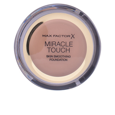 MIRACLE TOUCH skin smoothing foundation #85-caramel de Max Factor